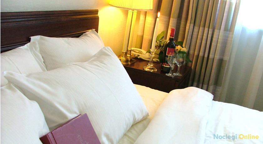 Paszkówka Granary Hotel
