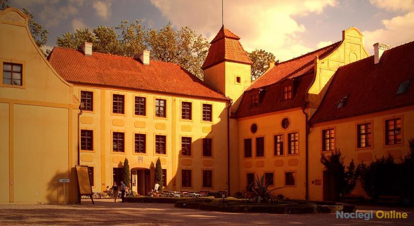 Hotel Zamek w Krokowej