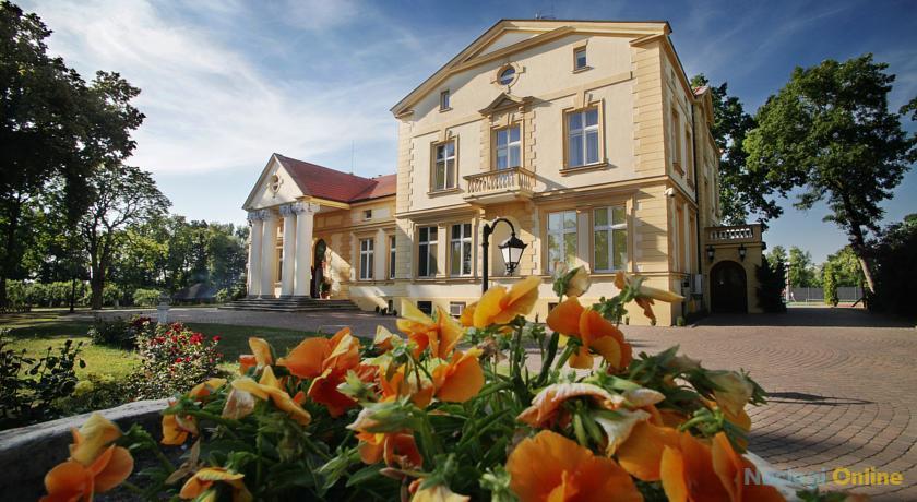 Pałac Piorunów & Spa