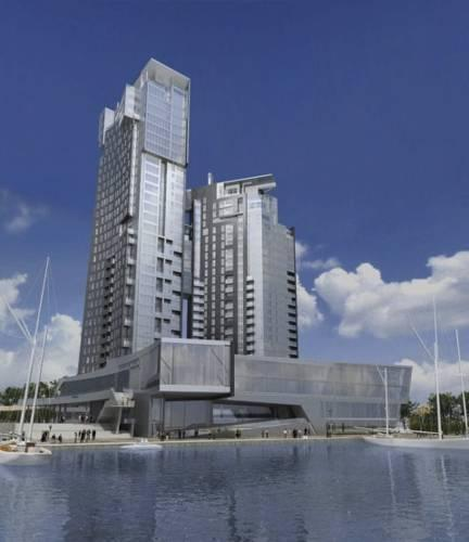 Apartament Sea Towers 25