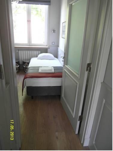Apartamenty Patio Św. Ducha I