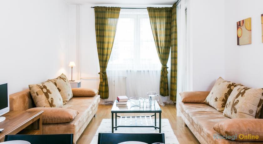 Apartamenty Przyjazne Lokum