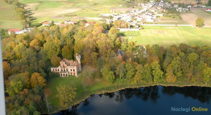 Pałac Runowo