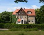 Pałac Myśliwski - Orle Solutions