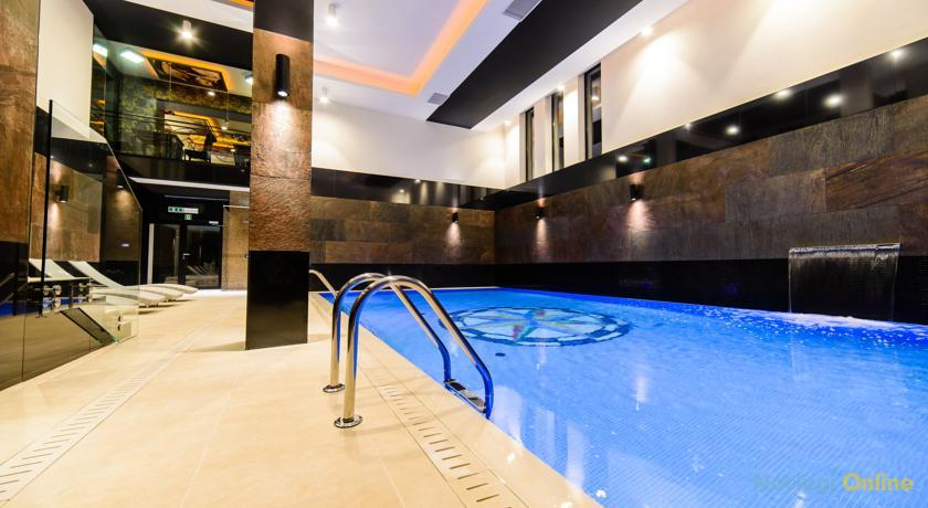 Arena Hotel Spa & Wellness