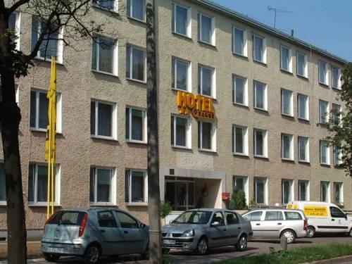 Hotel Ragos