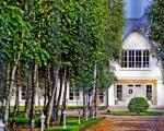 Dwór Złotopolska Dolina