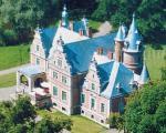 Pałac w Kobylnikach - Hotel i Restauracja