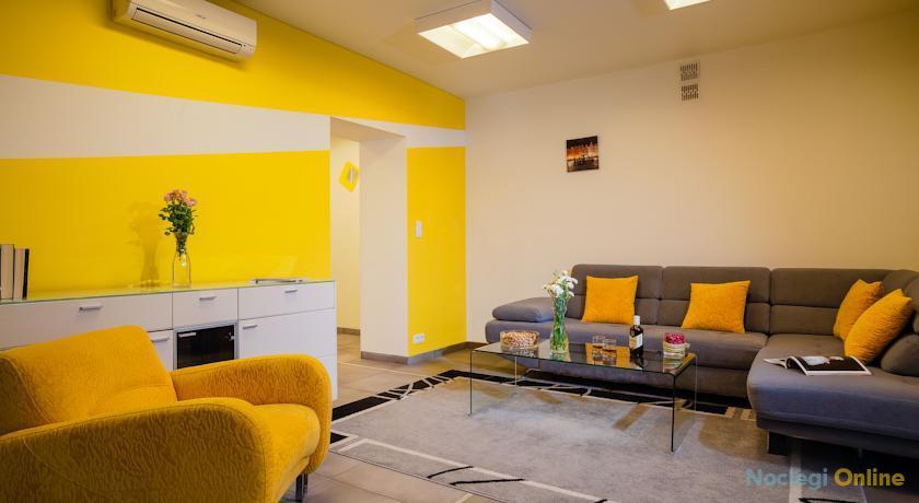 E-Apartments Jana Pawła