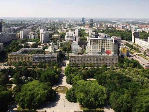 Apartamenty Sun&Snow Warszawa