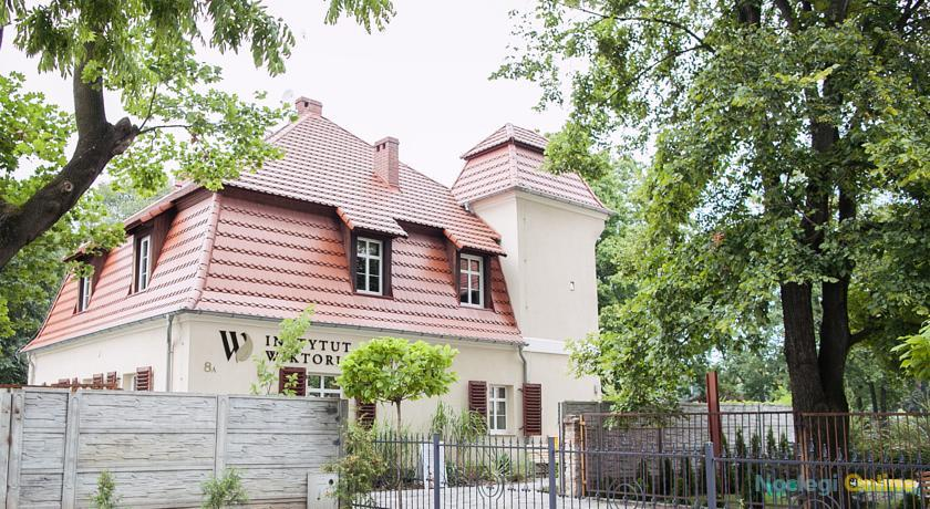 Instytut Wiktoria