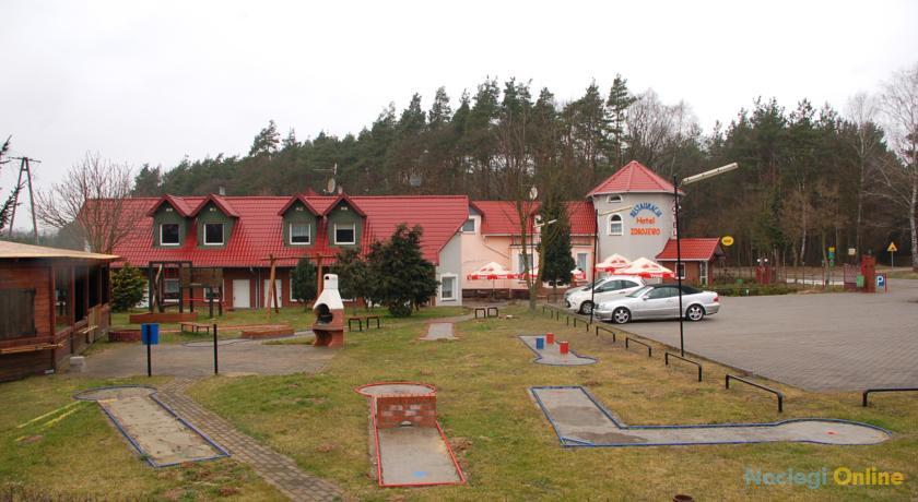 Hotel Holland Zdrojewo