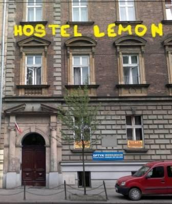Lemon Hostel
