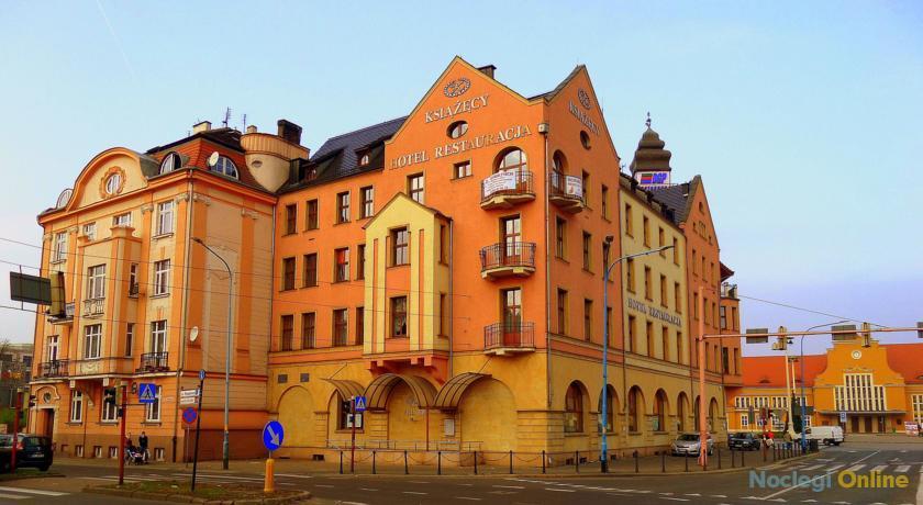 Hotel Książęcy