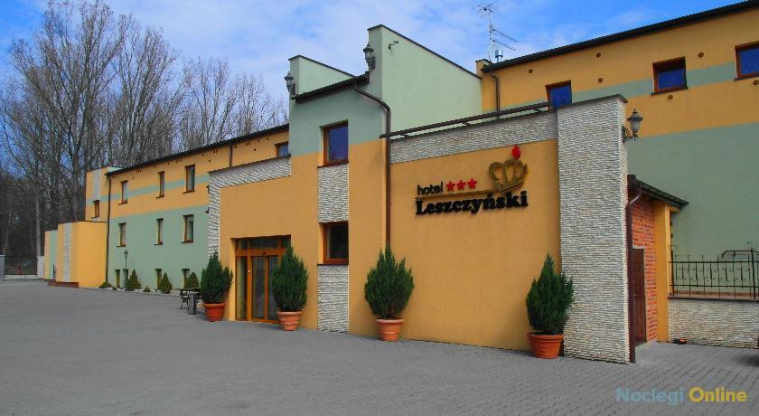 Hotel Leszczyński