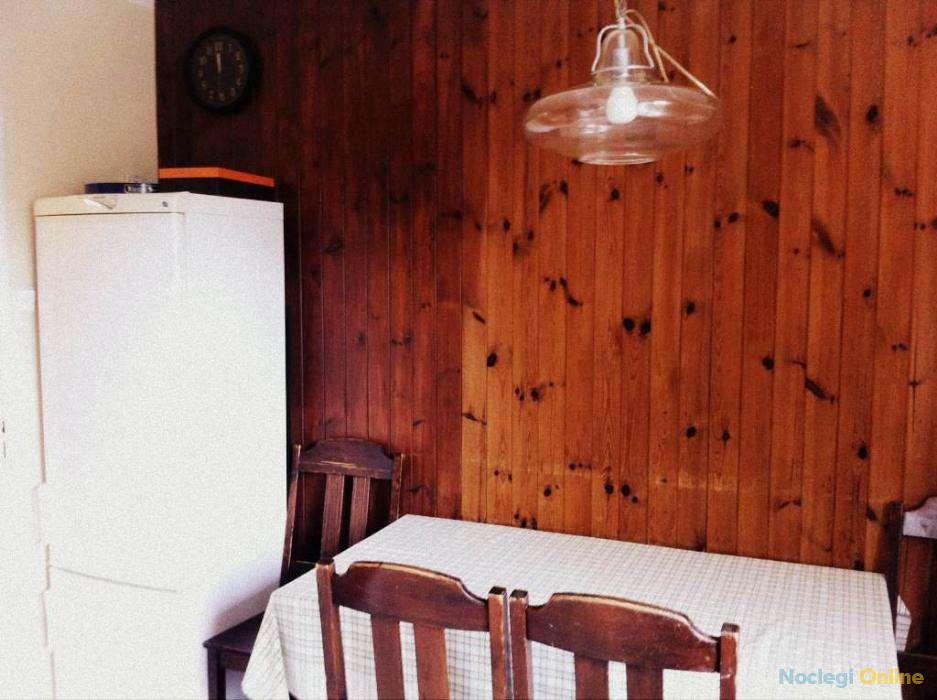 Mieszkanie na  LATO 7-9 osób