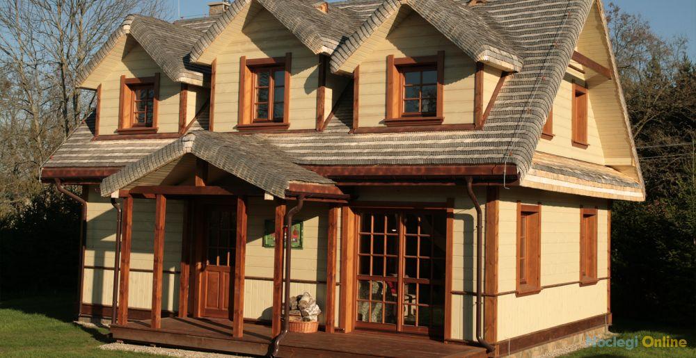 Wynajem domu w Białowieży