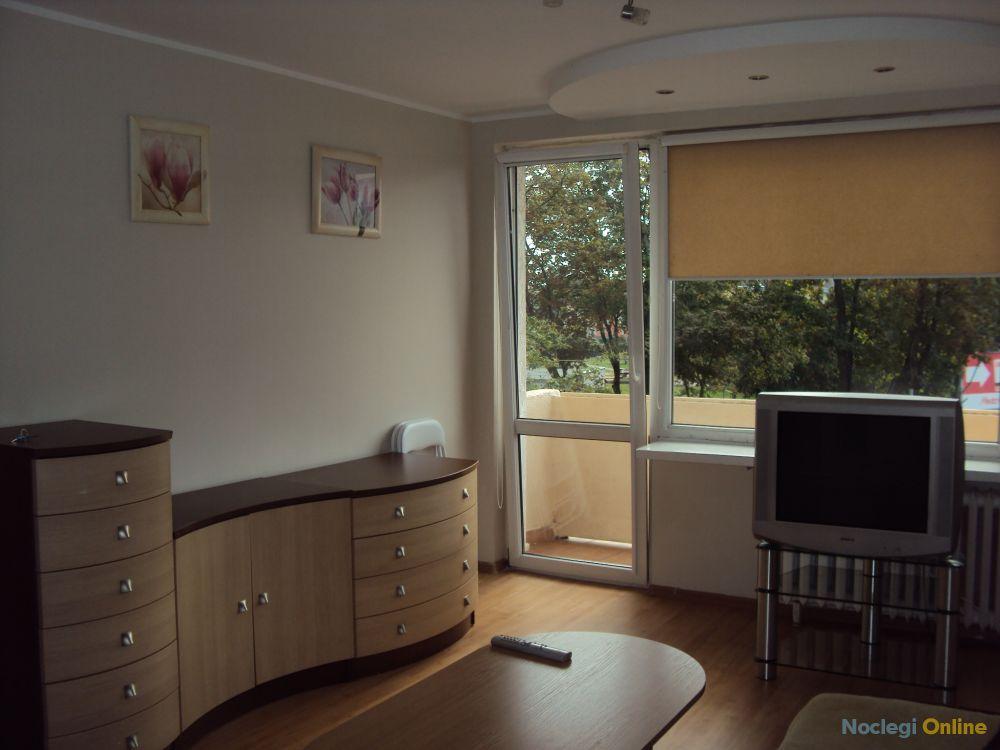 Kołobrzeg centrum - mieszkanie na doby lub weekendy