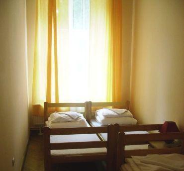 Hostel Lion