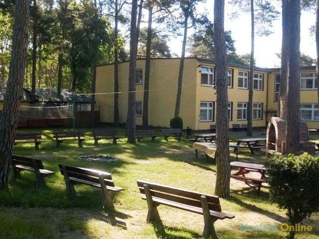 Ośrodek Rehabilitacyjno-Wypoczynkowy ZORZA