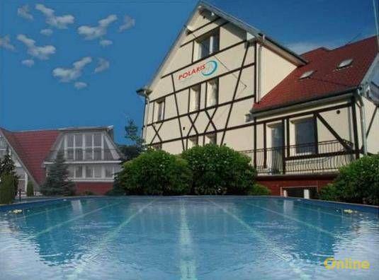POLARIS Hotel Rooms & Apartments