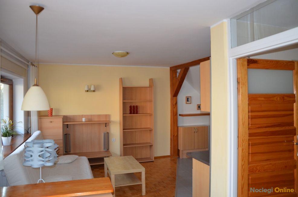 Orłowo Nadmorskie Apartament