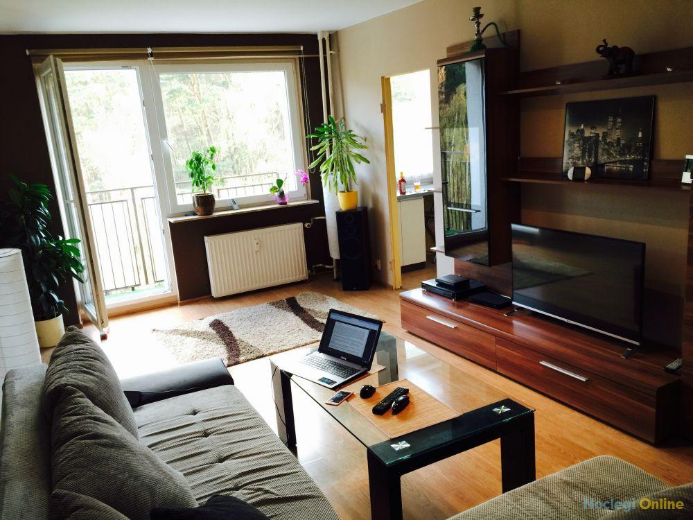 Słoneczne Mieszkanie na doby w Sopocie