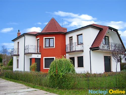 MIRAŻ - Apartamenty