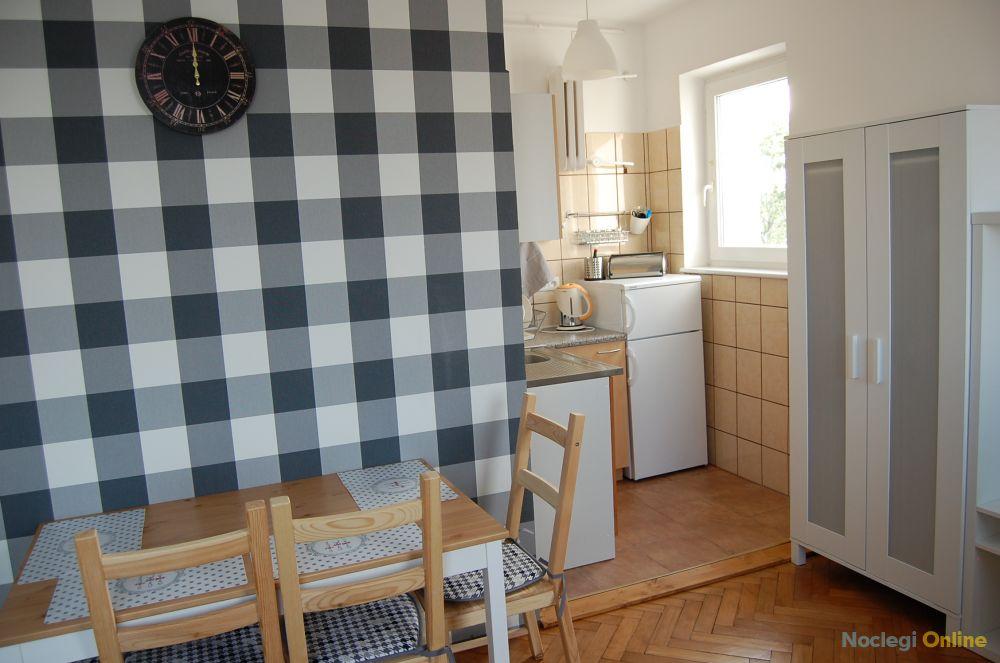 Mieszkanie w Gdańsku Wrzeszczu