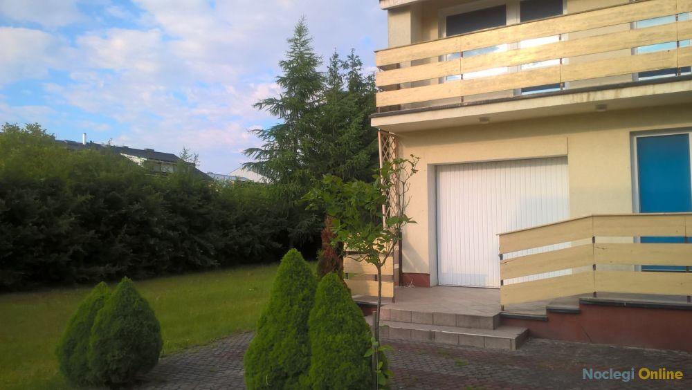 Apartament WODNIK