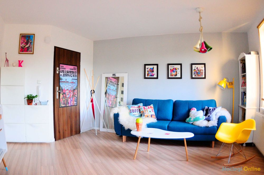 Apartament Boston Ustka