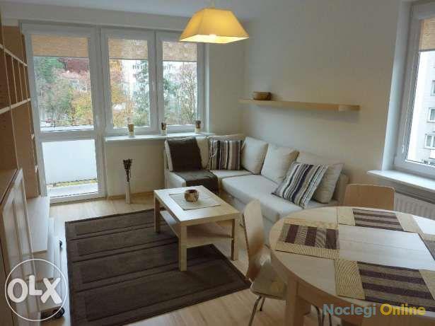 Samodzielne mieszkanie 2 pokojoe w Sopocie