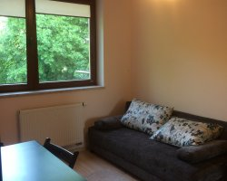 Mieszkanie Opener