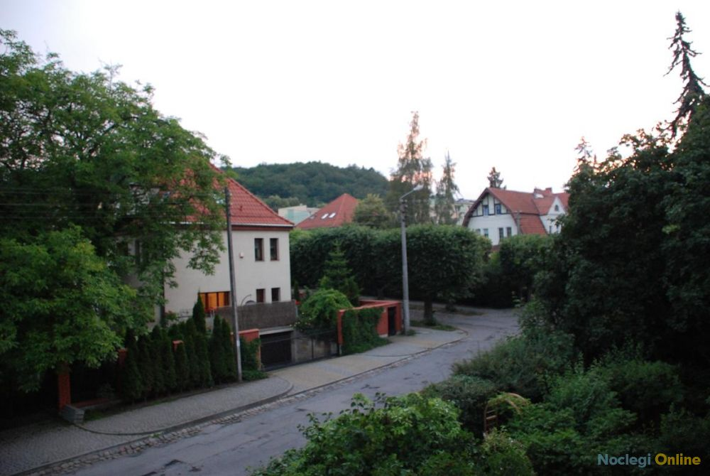 Mieszkanie na wakacje w Gdańsku