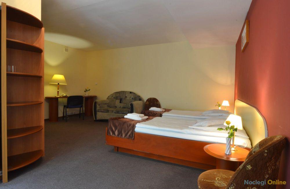Hotel Granica