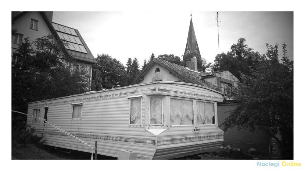 Domek holenderski u Magretki