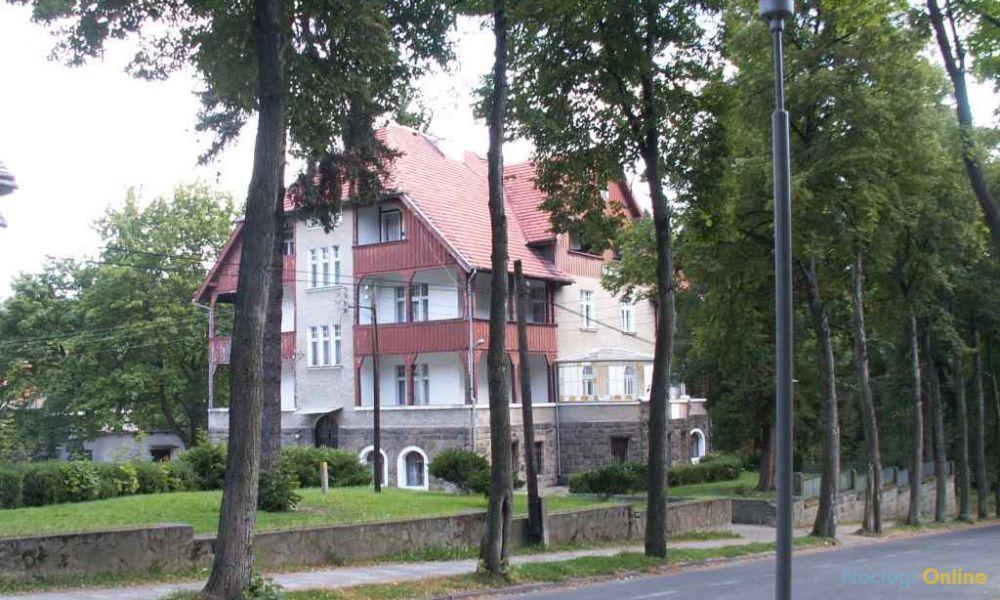 Dom Wczasowy Syrena I