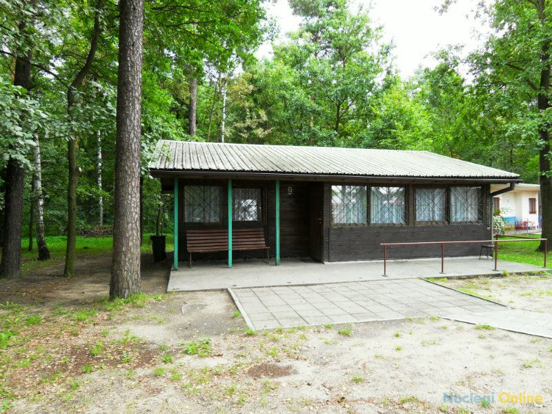 Ośrodek DEER CAMP