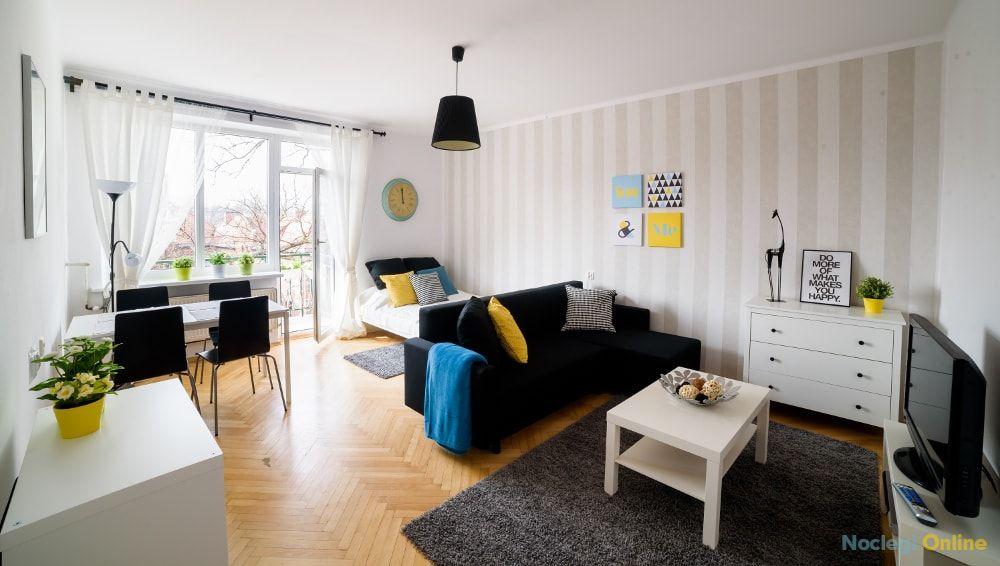 Apartament 1111