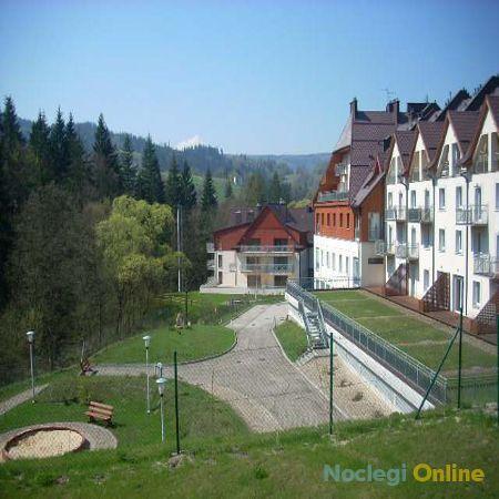 Apartamenty Irena w Wiśle