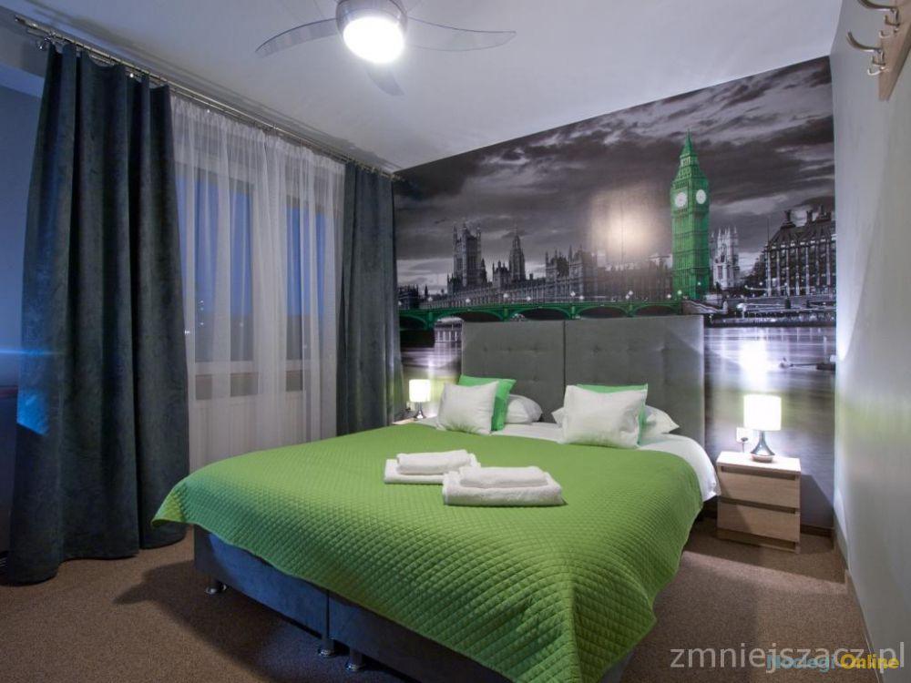 Apartamenty Metropolio