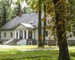 Ośrodek Wypoczynkowy Politechniki Białostockiej Hołny Mejera