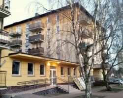 Apartament 1-4 osoby