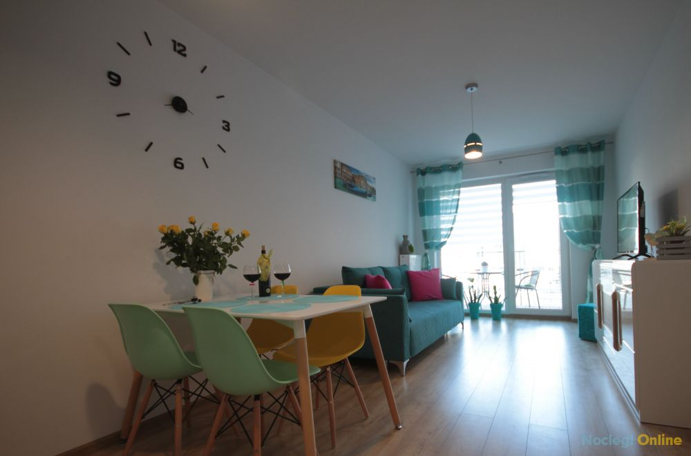 Apartament Venezia