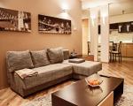 Apartment Aqua