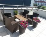 Apartament Jantar 11