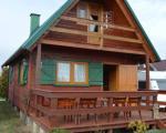Family Homes - Drewniany Domek