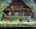 Domek w Gorcach