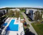 Kołobrzeg Polanki - Apartamenty