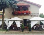 Restauracja Pensjonat Buda